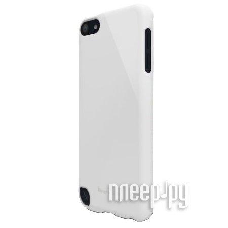 Аксессуар Чехол Rearth Ringke Slim for Touch 5 White  Pleer.ru  798.000