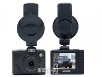 AdvoCam FD2 mini GPS
