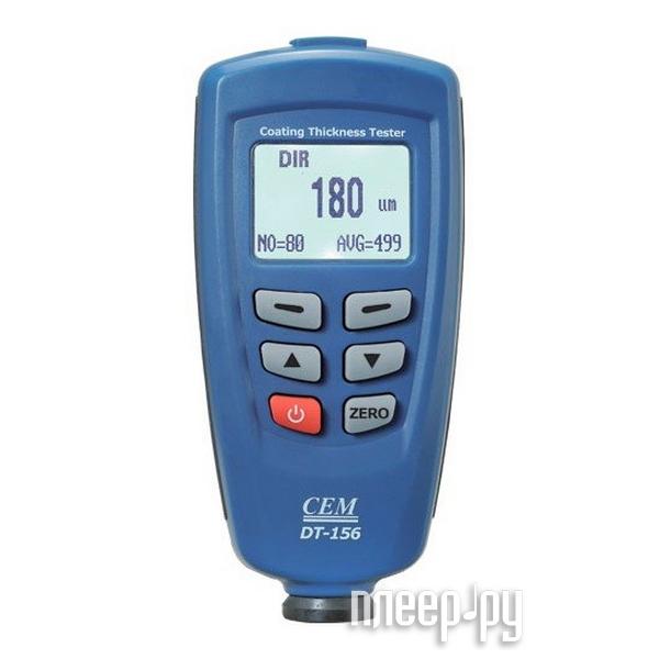 Толщиномер CEM DT-156  Pleer.ru  5579.000
