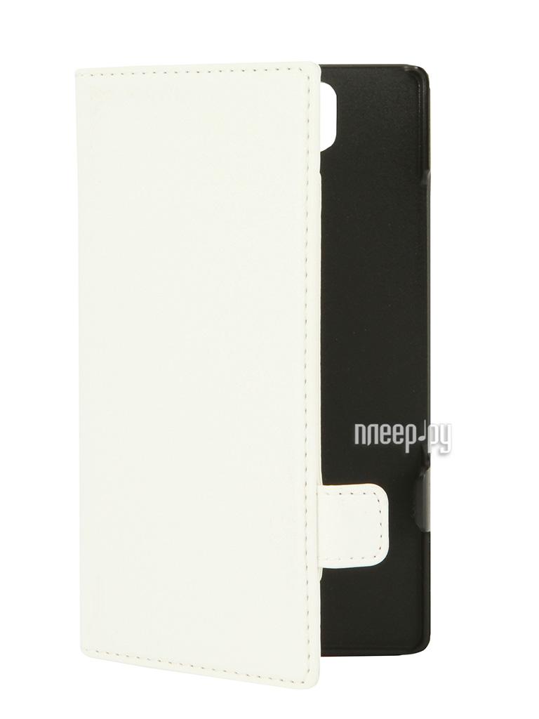 Аксессуар Чехол Muvit Slim Folio for Sony Xperia Z  Pleer.ru  570.000