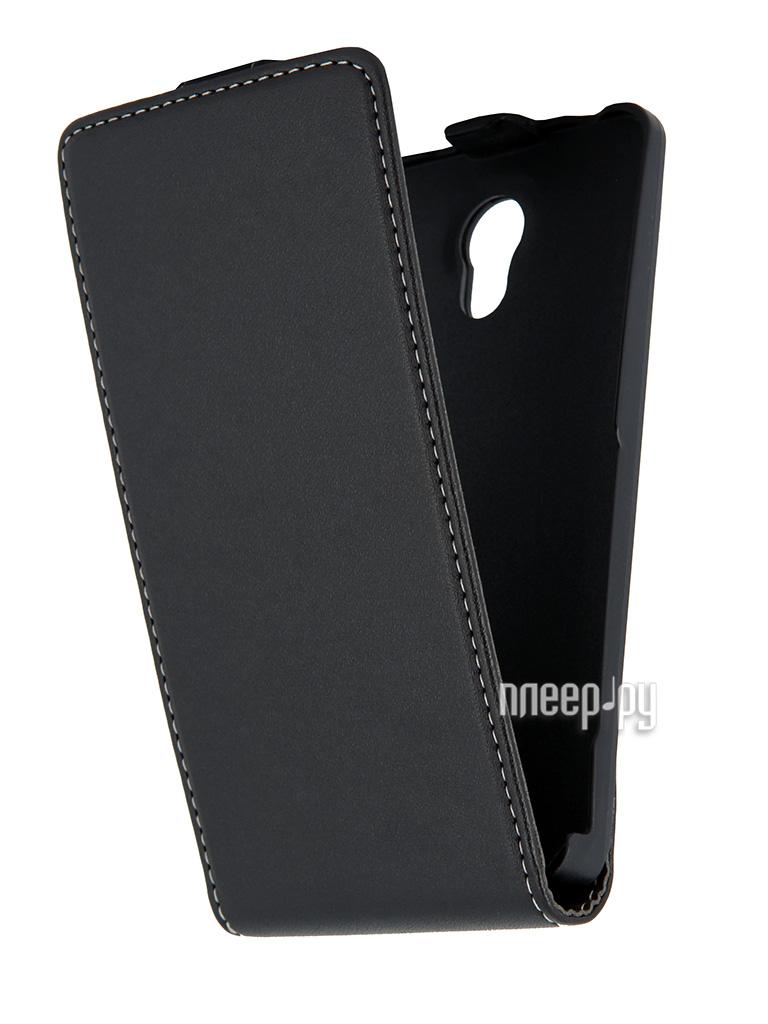 Аксессуар Чехол Muvit Slim Flip for Sony Xperia T  Pleer.ru  450.000