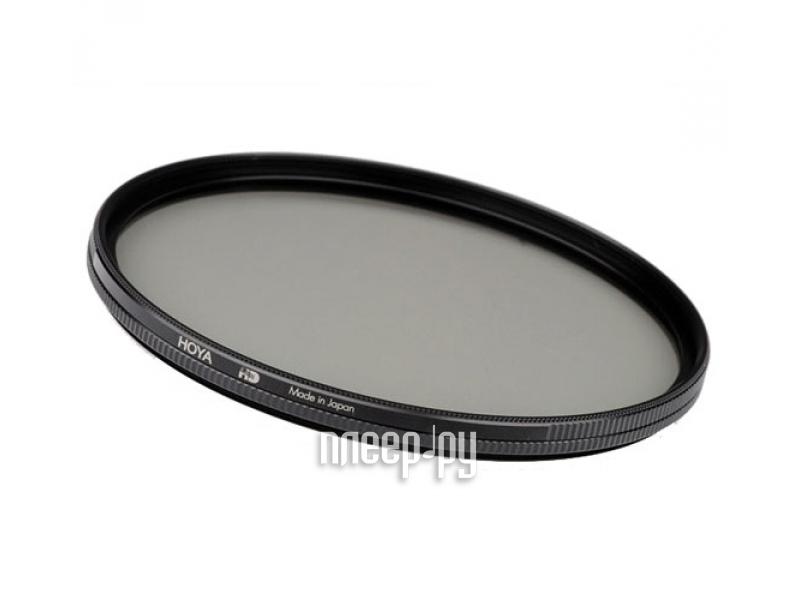 Светофильтр HOYA HD Circular-PL 37mm 81091