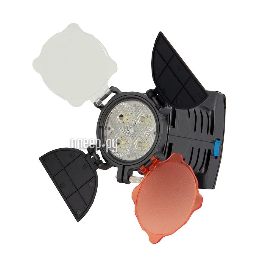 Накамерный свет Flama FL-LED5005A  Pleer.ru  3007.000