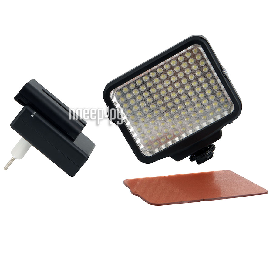 Накамерный свет Flama FL-LED5009  Pleer.ru  2697.000