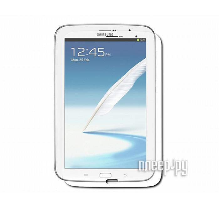 Аксессуар Защитная пленка Samsung Galaxy Note 8.0 N5100 Wi-Fi Ainy / MStyle матовая  Pleer.ru  119.000