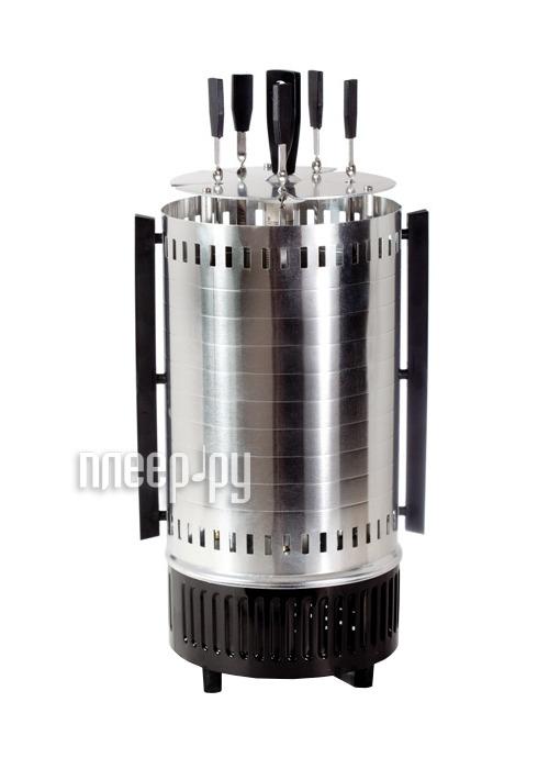 Электрошашлычница Кавказ-1 за 1300 рублей