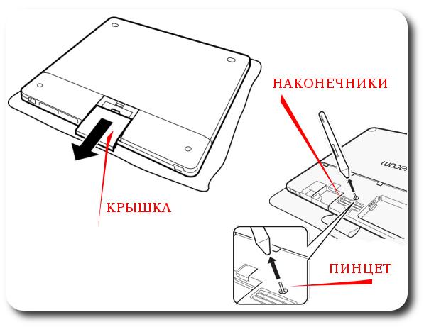 Графический планшет Wacom Intuos Pro Medium PTH-651-RUPL купить в Минске: цена, описание, фото