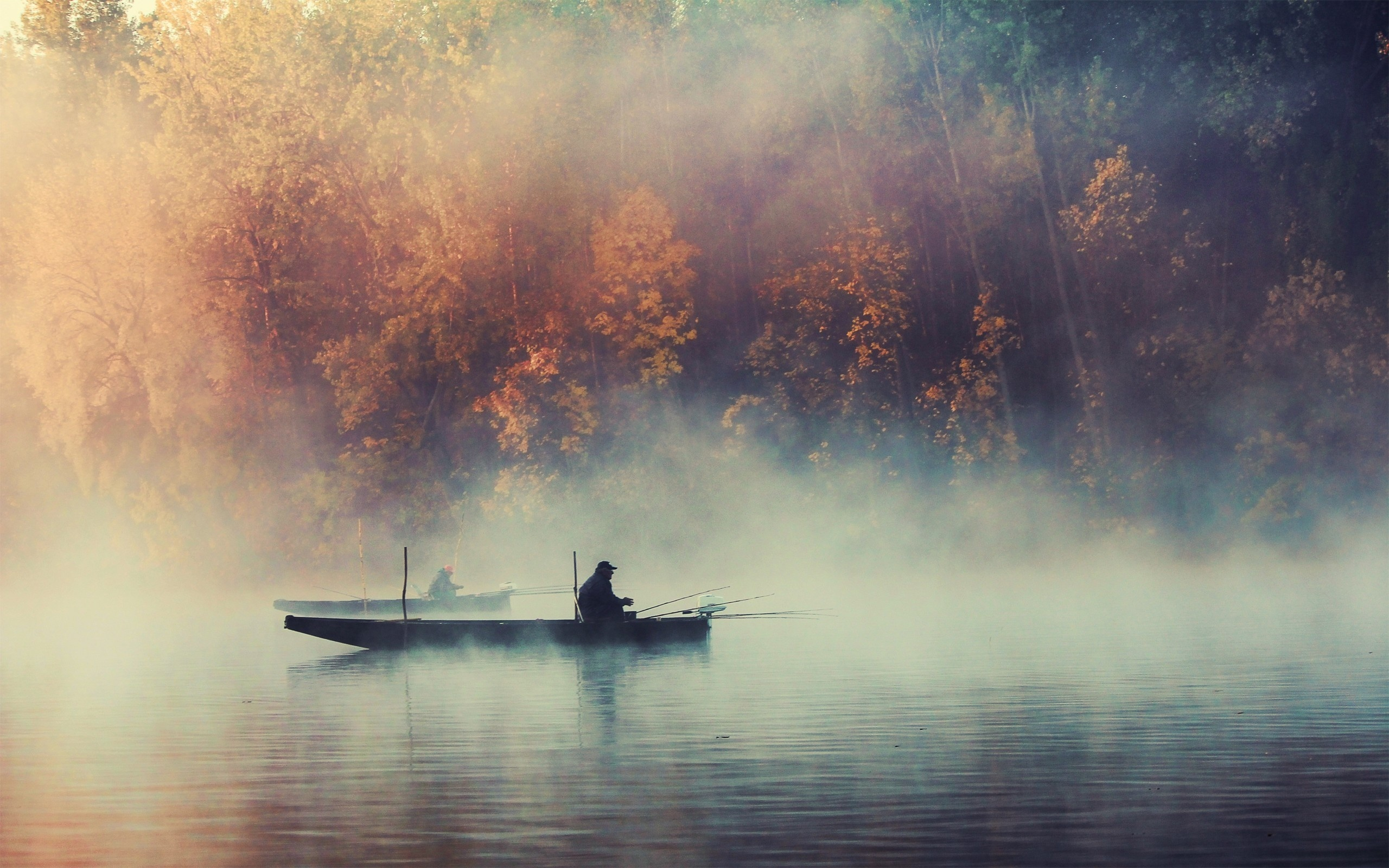 арт рыбалка