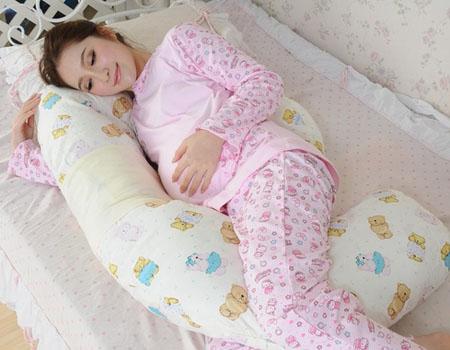 Подушку для беременных фото