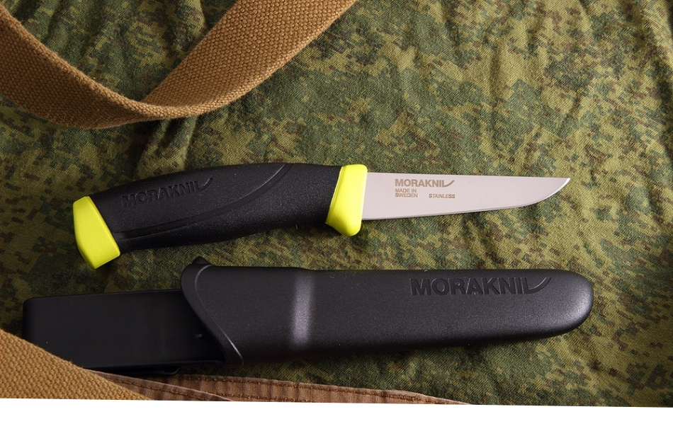 многофункциональные рыболовные ножи