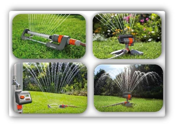 Приспособления для полива огорода фото