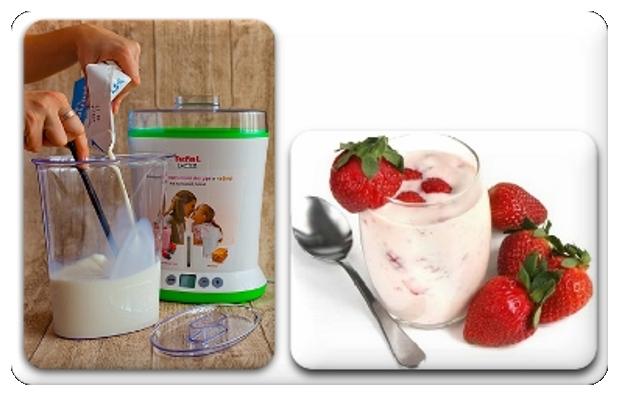 Как сделать ряженку в йогуртнице в домашних условиях