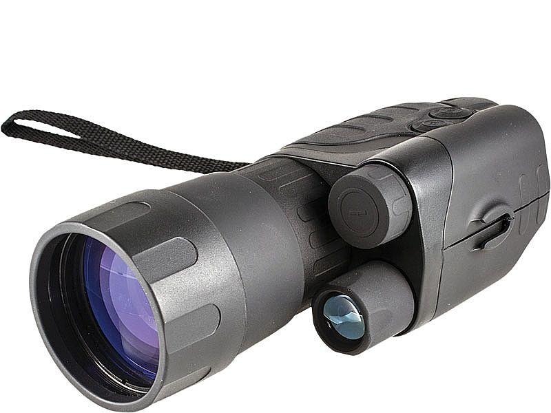 Прибор Ночного Видения - Зенит-Нп-105.Инструкция Пользования