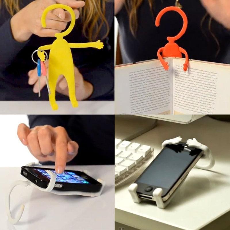 Как сделать дома держатель для телефона