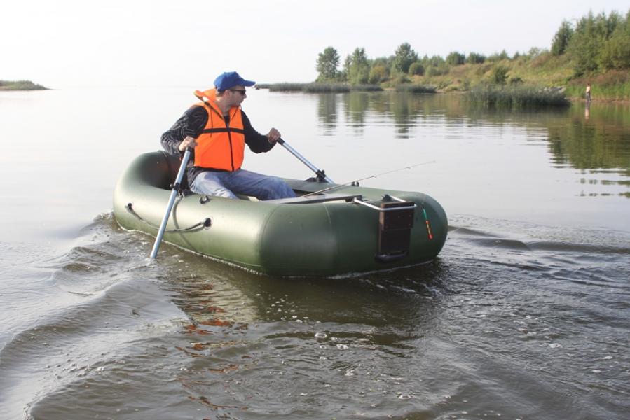 лодки лидер фото