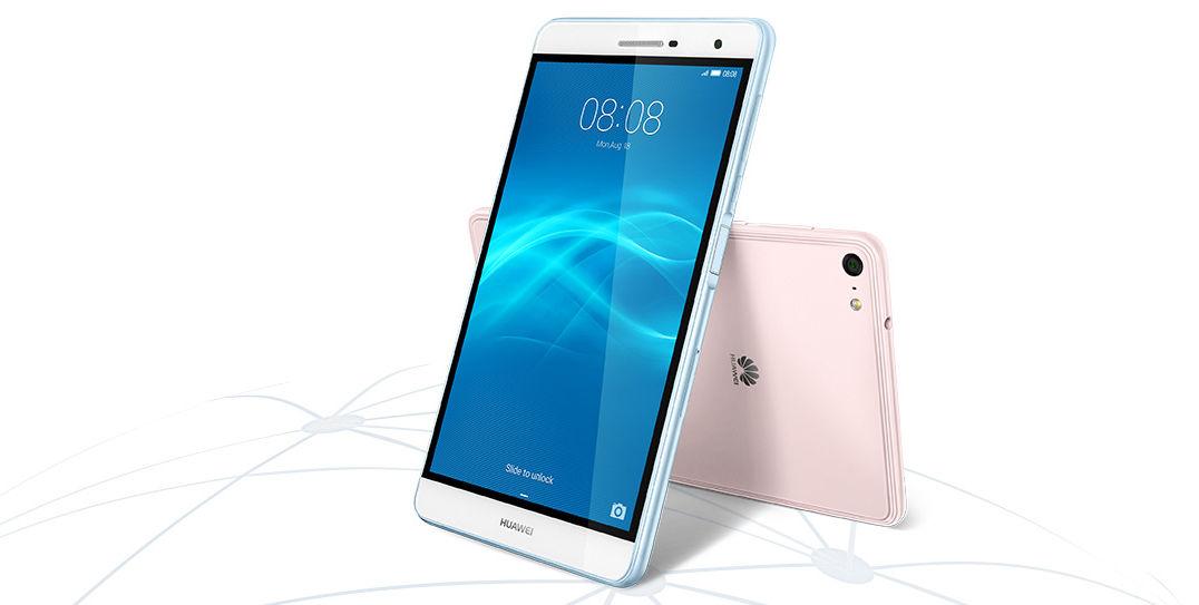 Аксессуар Чехол Huawei MediaPad T2 7.0 PRO Partson Blue T-039