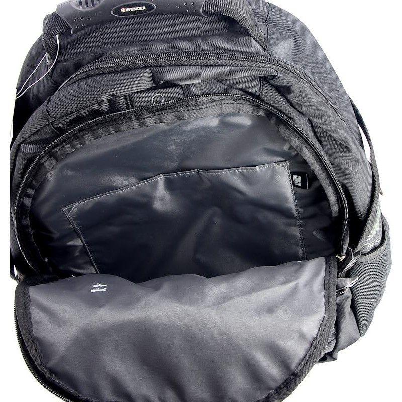 Рюкзак wenger 3126200408 отзывы как увеличить объём рюкзака в сталкере