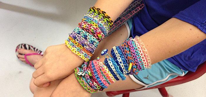 Плетение твинки схемы