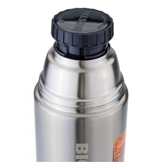 Термос Biostal 750ml Orange NB-750C-O