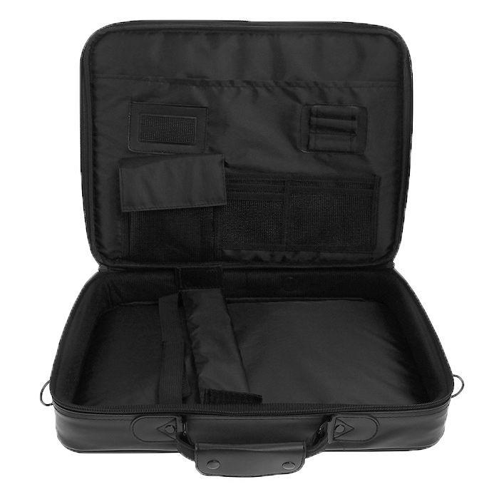 Аксессуар Сумка 15.6-inch Case Logic LoDo Dark Blue LODB115DBL