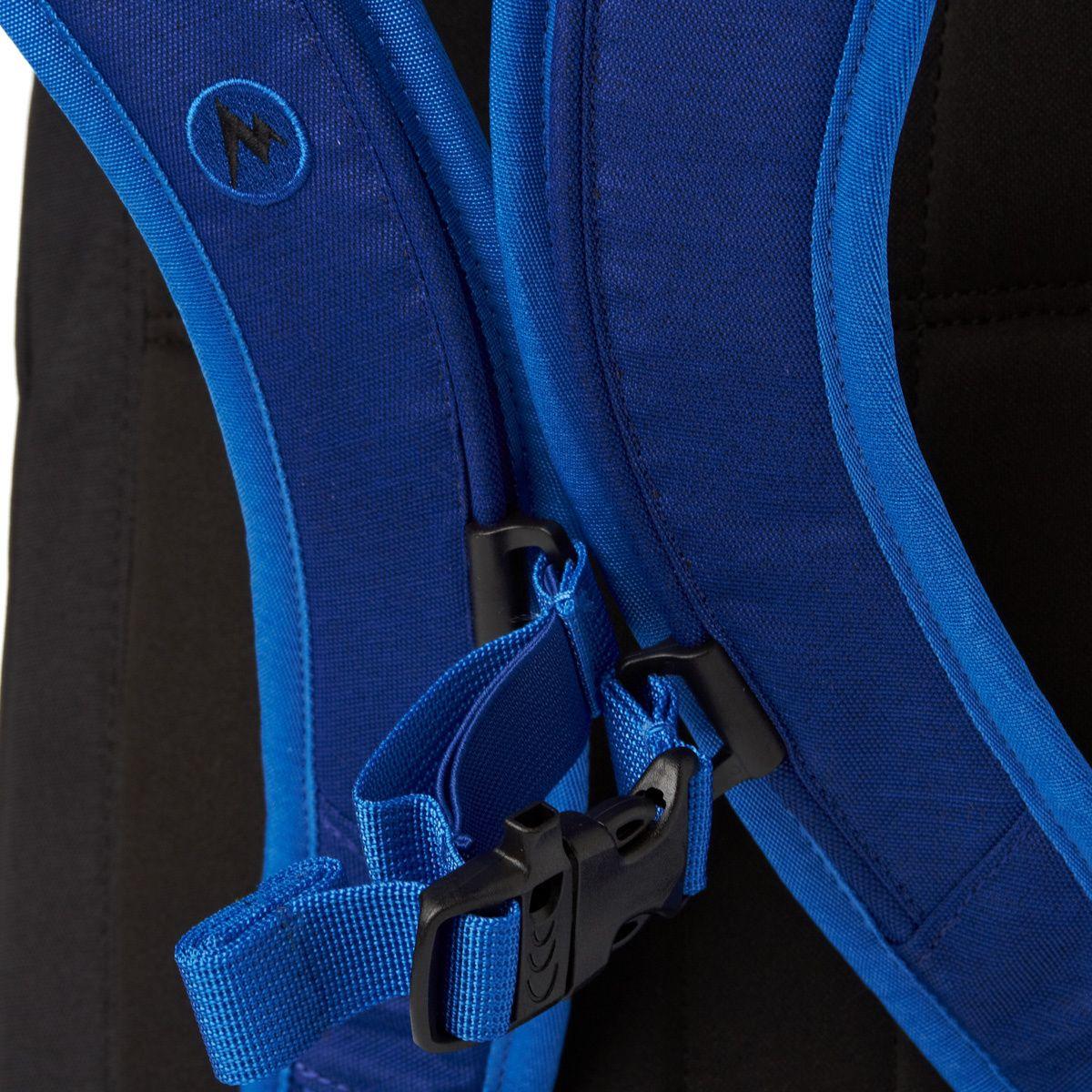 Рюкзак Marmot Curbside Dark Azure-Black 26850-2088-ONE