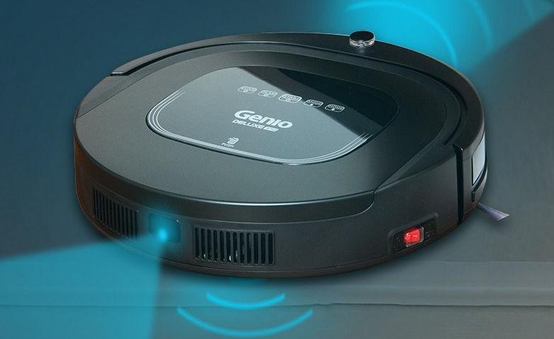 Genio Premium R1000 фото
