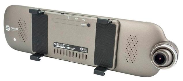 Автомобильный видеорегистратор HP F 770 - фото 5