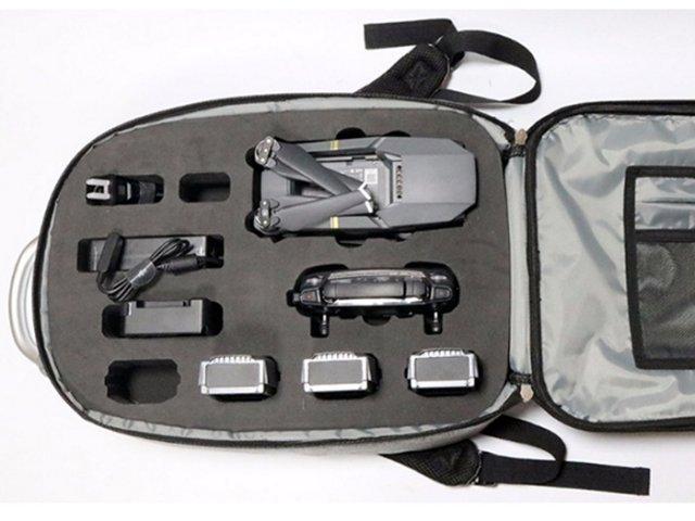 Защита камеры мягкая mavic по низкой цене черный кейс мавик айр по дешевке