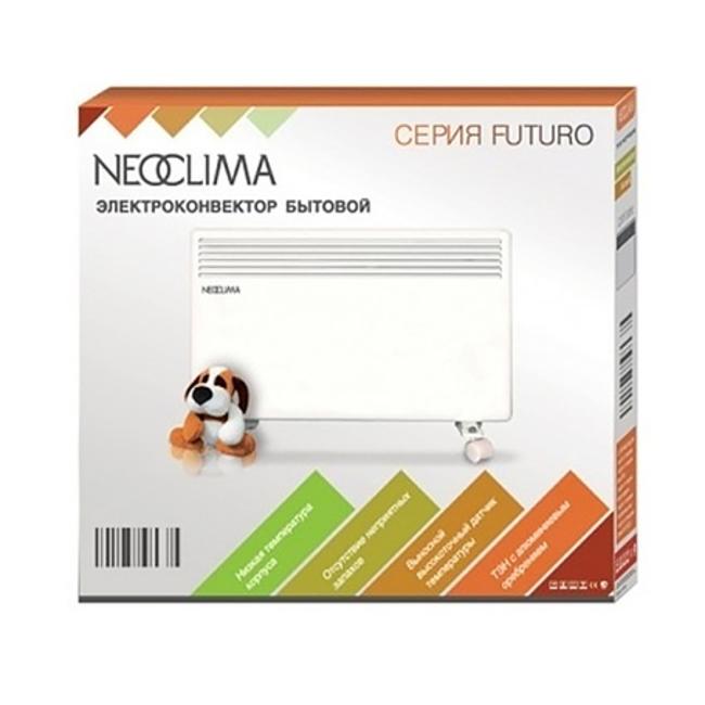 Отзывы neoclima futuro 1. 0 | обогреватели и тепловые завесы.