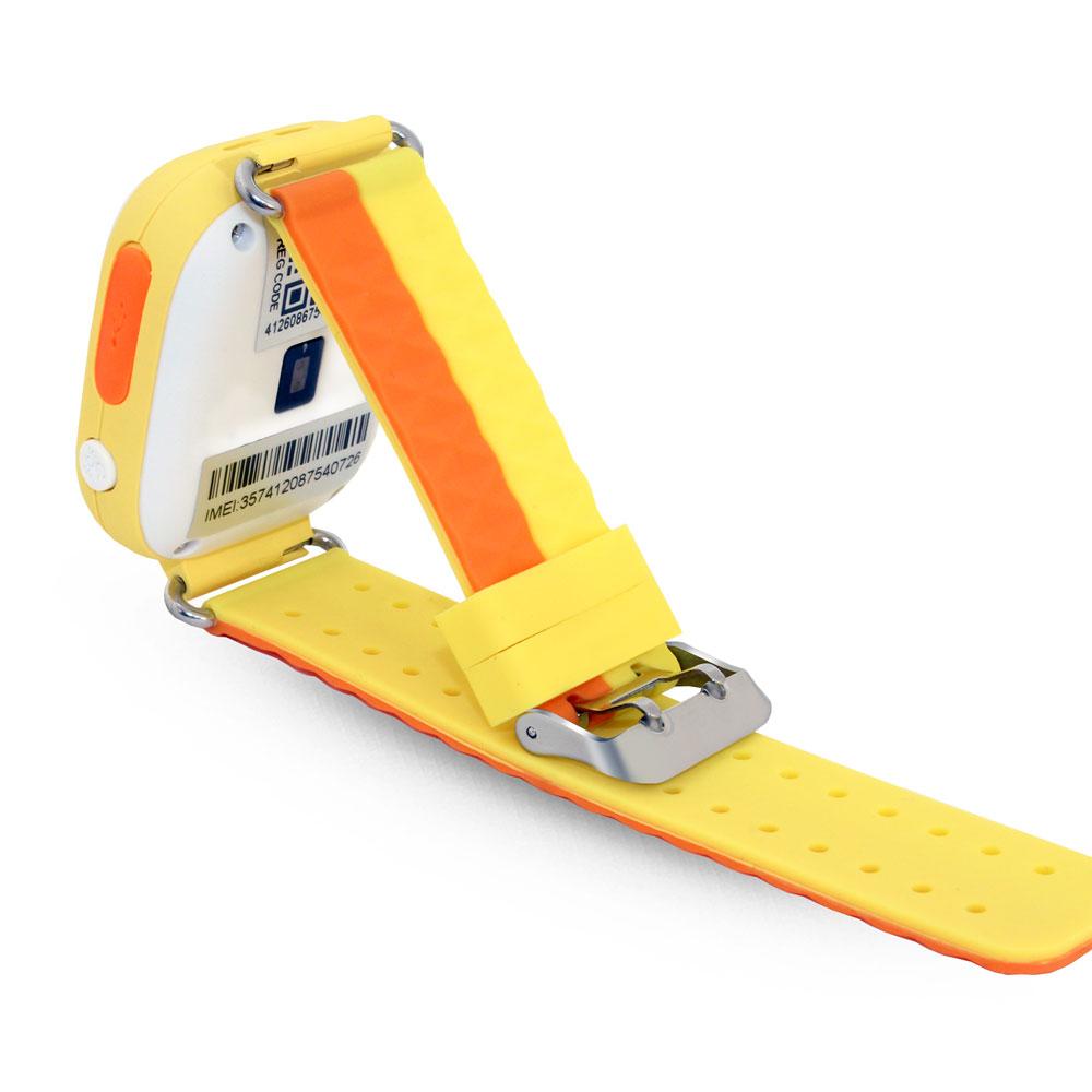 Ginzzu GZ-505 Yellow