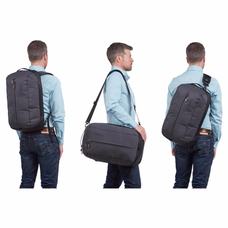 Thule Vea Backpack 156 Inch 21l Black 3203509 Razer Tactical Bag Rc21 00720101 0000