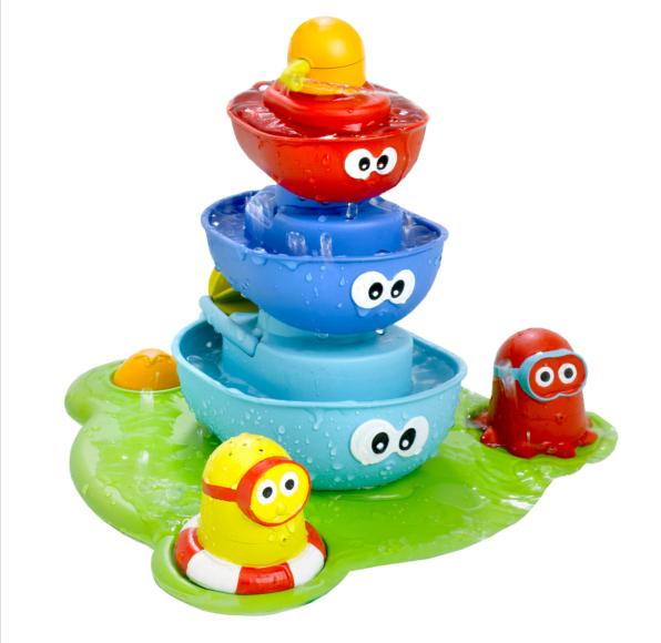 Jia le toys кто в домике живёт jia qi tt651a blue