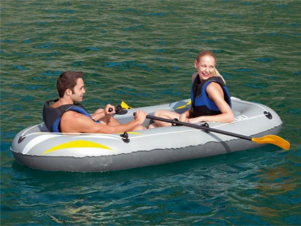 надувные лодки и их комплектующие