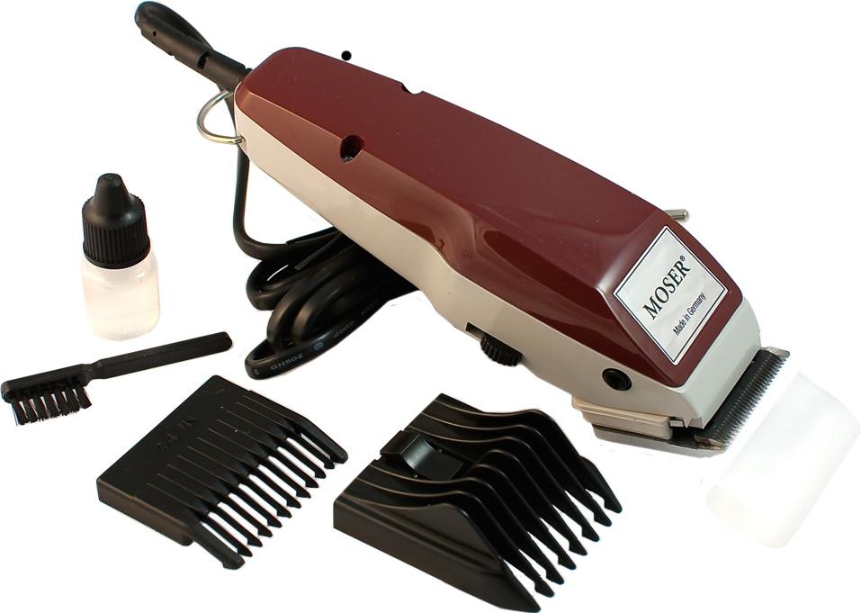Купить машинка для стрижки волос moser 1400-0051