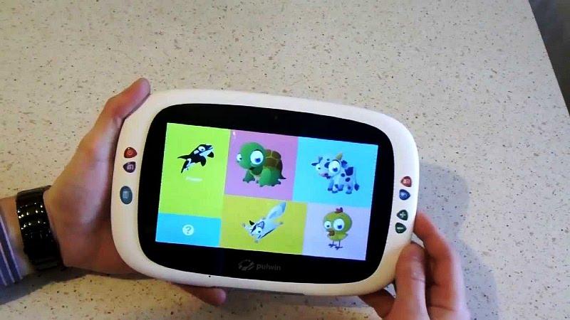 Как сделать из обычного планшета детский планшет