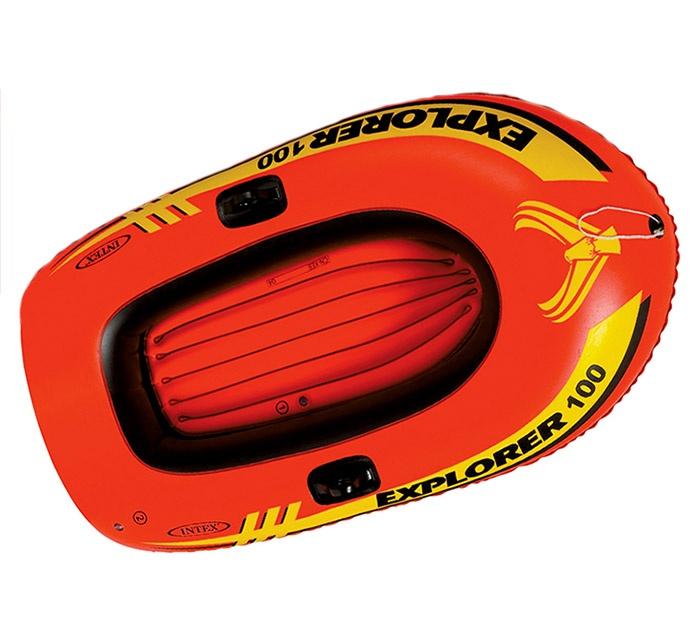 Лодка Intex Explorer 100 58329