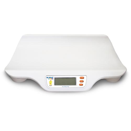 пылесосы видео детские Детские весы B.Well WK-160