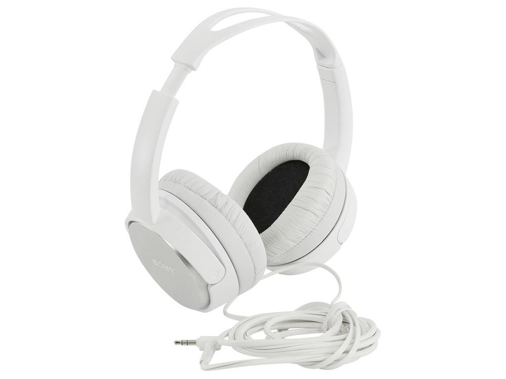 наушники sony mdr xd150w Sony MDR-XD150 White