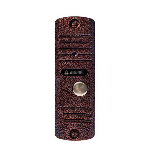 Вызывная панель Activision AVC-305 Color PAL Copper