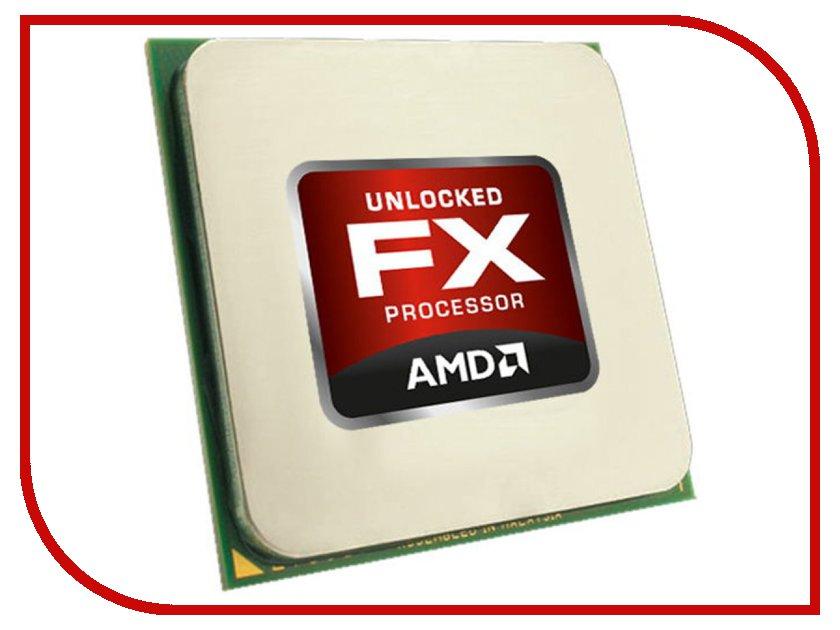 Купить Процессор AMD FX-8320 Vishera OEM FD8320FRW8KHK (3500MHz/AM3+/L3 8192Kb)