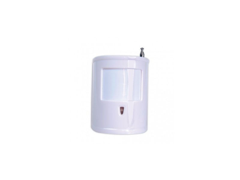 Аксессуар PIR-80 Аксессуар Датчик движения Sapsan PIR-80 для Sapsan GSM Pro беспроводной, с защитой от животных 00002627