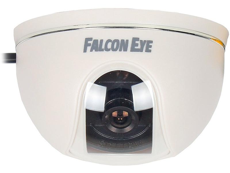 видеорегистратор falcon eye fe 5104mhd Аналоговая камера Falcon Eye FE D80C