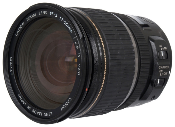 велоперчатки polednik f 3 р 8 s blue pol f 3 s blu Объектив Canon EF-S 17-55mm f/2.8 IS USM