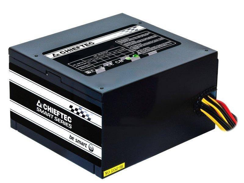 Купить Блок питания Chieftec GPS-650A8 650W