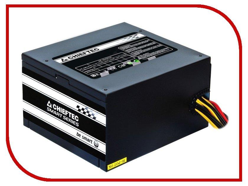 Купить Блок питания Chieftec GPS-500A8 500W