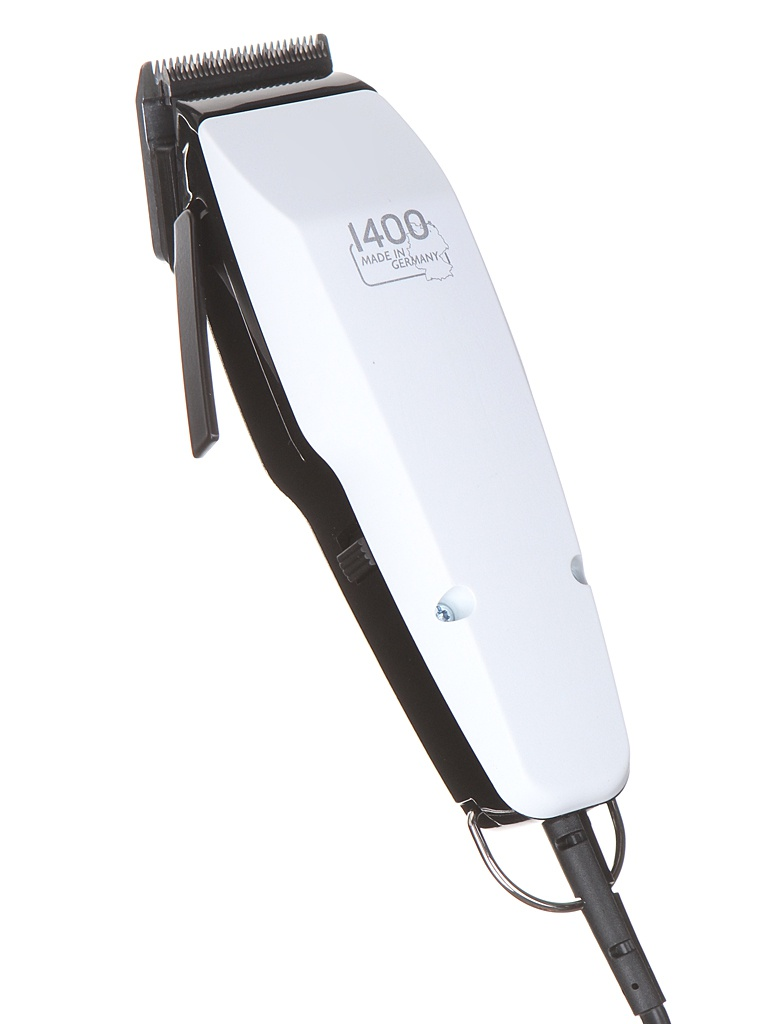Машинка для стрижки волос Moser 1400-0458 Edition Silver-Black недорого