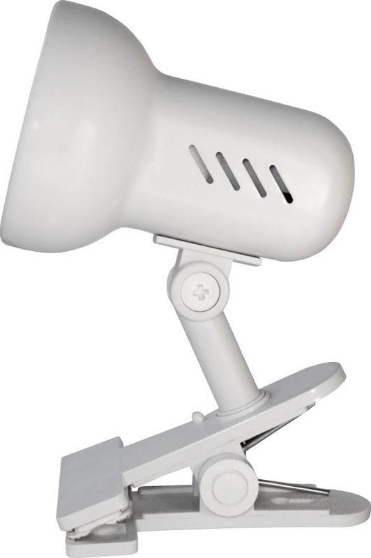 Настольная лампа Camelion H-035 С01 White