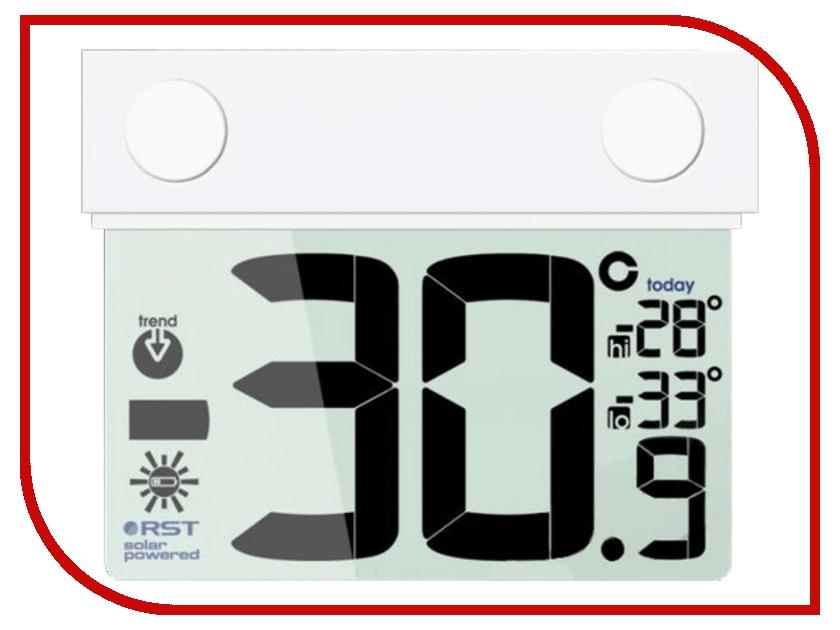 Термометр RST 01377  - купить со скидкой