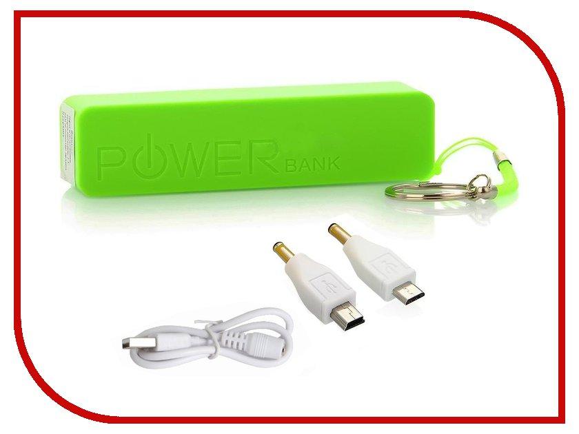 Купить Аккумулятор KS-is KS-200 2200mAh Green