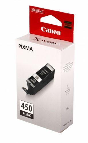 Картридж Canon PGI-450PGBK 6499B001/PIXMA IP7240